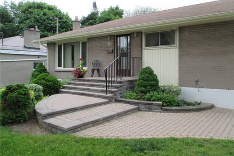 House for sale at 24 Smith Cres Belleville Ontario - MLS: X4480599