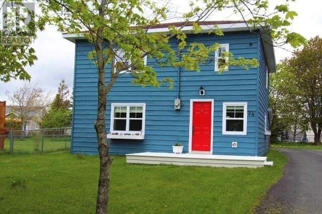 House for sale at 24 Smith St Bay Roberts Newfoundland - MLS: 1215781