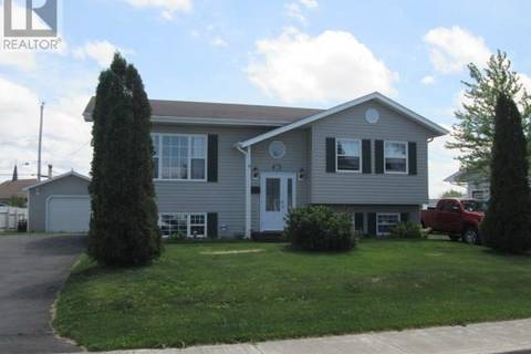 House for sale at 24 Snow Cres Grand Falls-windsor Newfoundland - MLS: 1179644