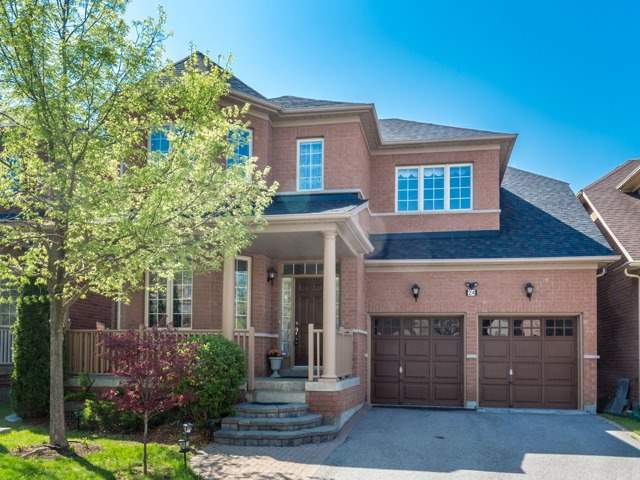 Sold: 24 Southbrook Crescent, Markham, ON