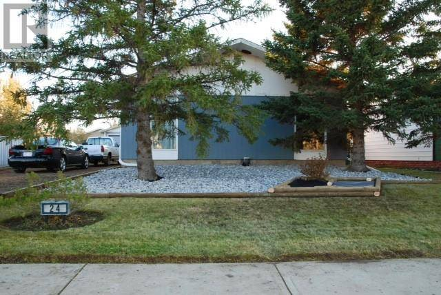 House for sale at 24 Spruce Dr Drumheller Alberta - MLS: sc0180838
