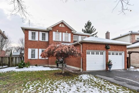 House for sale at 24 Stafford Cres Whitby Ontario - MLS: E4999513