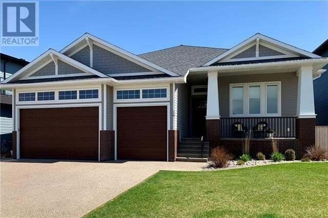 House for sale at 24 Stonecrest Pt West Lethbridge Alberta - MLS: ld0193092