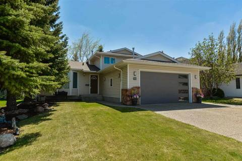 House for sale at 24 Stoneshire Manr Spruce Grove Alberta - MLS: E4153589