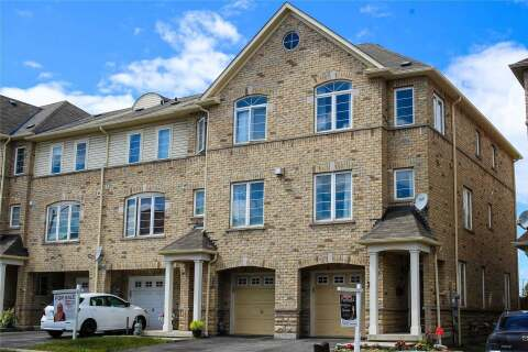 Townhouse for sale at 24 Stonewood St Ajax Ontario - MLS: E4830155