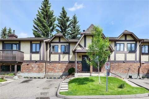 Townhouse for sale at 24 Storybook Garden(s) Northwest Calgary Alberta - MLS: C4305275