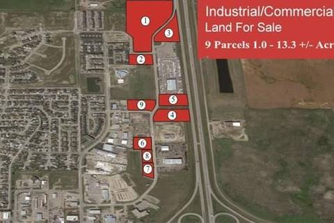 Commercial property for sale at  24 St Southeast High River Alberta - MLS: C1026586