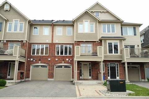 Townhouse for sale at 24 Suitor Ct Milton Ontario - MLS: W4515728