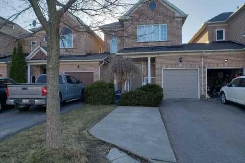 Townhouse for sale at 24 Sunridge St Richmond Hill Ontario - MLS: N4740711