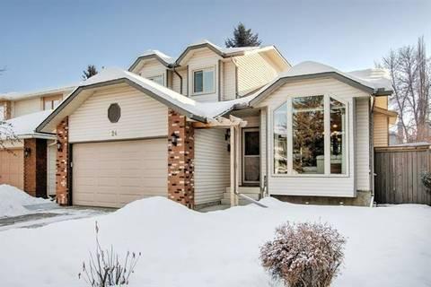House for sale at 24 Sunrise Cres Southeast Calgary Alberta - MLS: C4282201