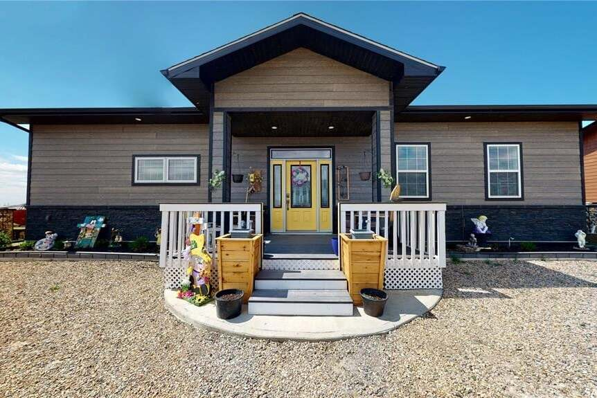 House for sale at 24 Sunset Acres Ln Last Mountain Lake East Side Saskatchewan - MLS: SK809647