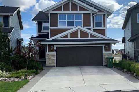 House for sale at 24 Sunset Manr Cochrane Alberta - MLS: C4295386