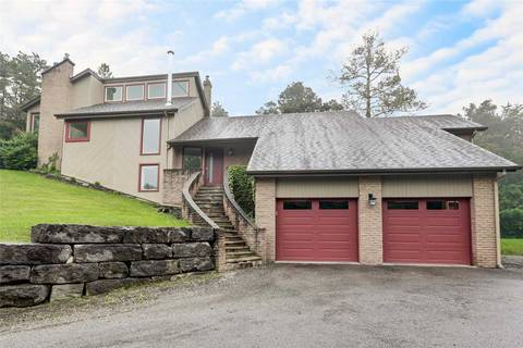House for sale at 24 Sunshine Mountain Dr Caledon Ontario - MLS: W4489267