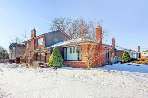 House for sale at 24 Sussex Ave Richmond Hill Ontario - MLS: N4724794