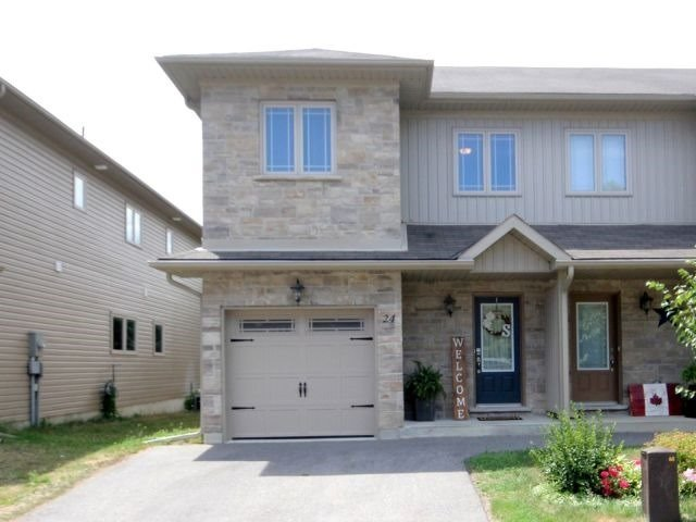 Sold: 24 Taylor Drive, Orillia, ON