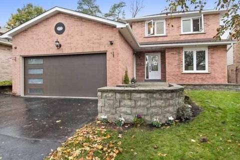 House for sale at 24 Timbertrail Cres Aurora Ontario - MLS: N4671650