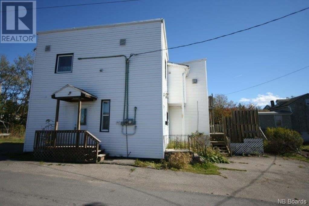 Townhouse for sale at 24 Tisdale Ln Saint John New Brunswick - MLS: NB049575