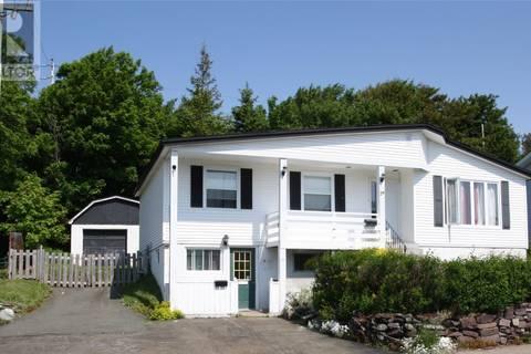 House for sale at 24 Trinity St St. John's Newfoundland - MLS: 1199055