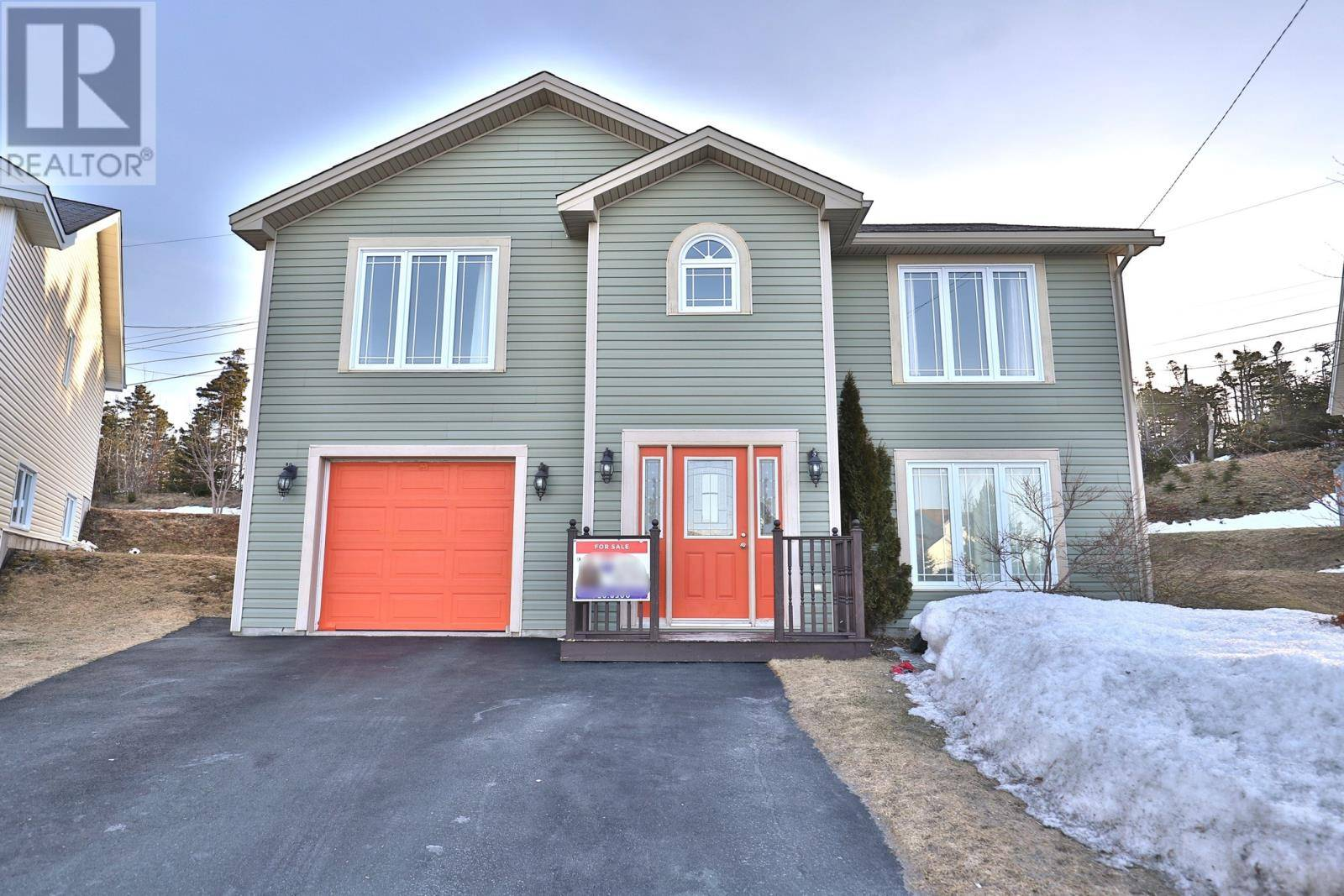 House for sale at 24 Troy Pl Conception Bay South Newfoundland - MLS: 1212501