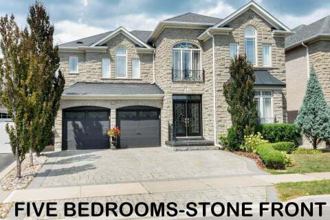 House for sale at 24 Tuscan Woods Tr Vaughan Ontario - MLS: N4912874