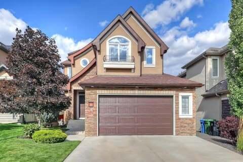 House for sale at 24 Tuscany Estates Te NW Calgary Alberta - MLS: A1015476