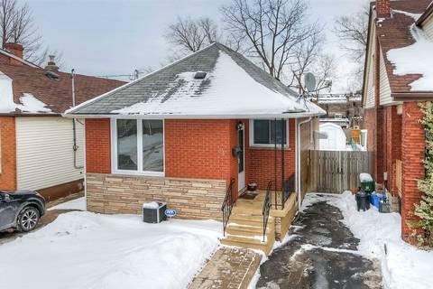 House for sale at 24 Tuxedo Ave Hamilton Ontario - MLS: X4422520