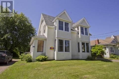 House for sale at 24 Union St Sackville New Brunswick - MLS: M124384