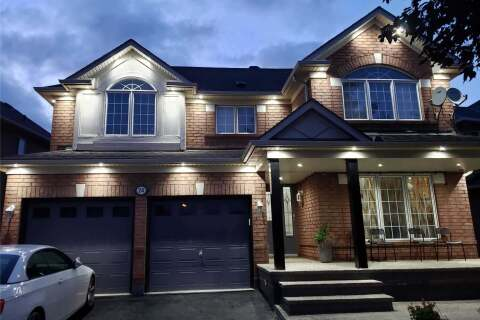 House for rent at 24 Upshall Dr Brampton Ontario - MLS: W4869014