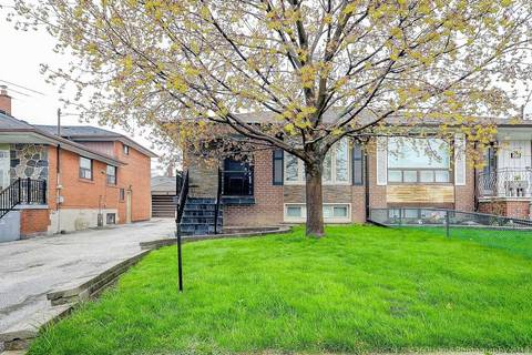 Townhouse for sale at 24 Upwood Ave Toronto Ontario - MLS: W4452127
