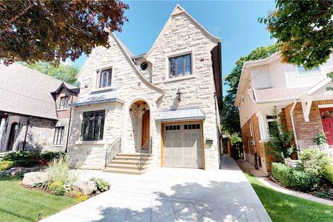 House for sale at 24 Valiant Rd Toronto Ontario - MLS: W4518021