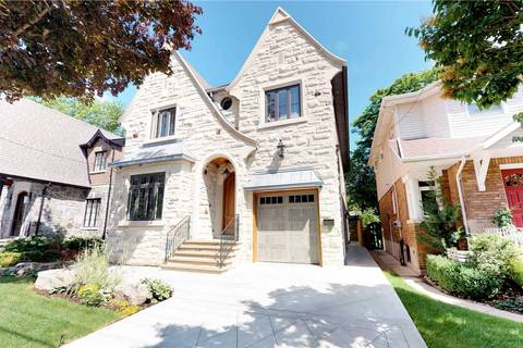 House for sale at 24 Valiant Rd Toronto Ontario - MLS: W4732139