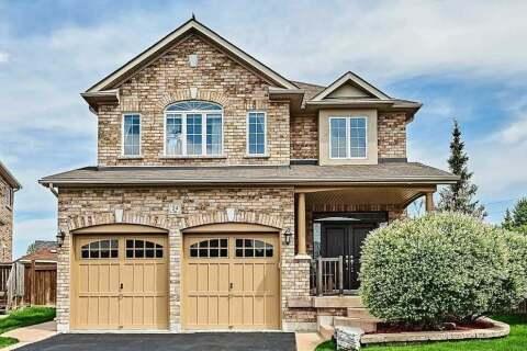 House for sale at 24 Vesna Ct Clarington Ontario - MLS: E4773688