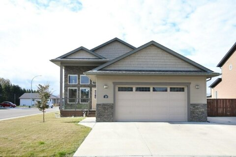 House for sale at 24 Viceroy Cres Olds Alberta - MLS: C4272673