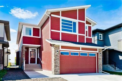 House for sale at 24 Walgrove Landng Southeast Calgary Alberta - MLS: C4264634