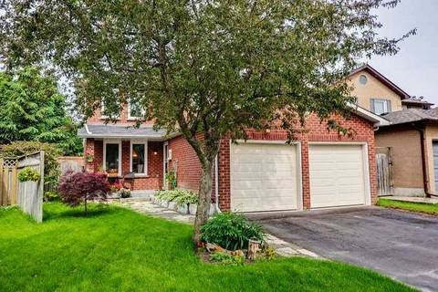 House for sale at 24 Walker Cres Ajax Ontario - MLS: E4492863