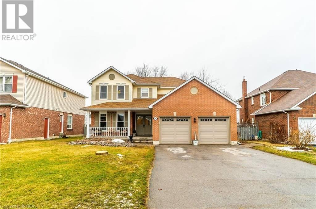 House for sale at 24 Walker St Lindsay Ontario - MLS: 251499