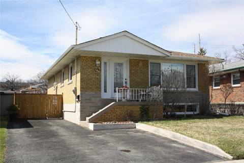 House for sale at 24 Wantanopa Cres Toronto Ontario - MLS: E4419540