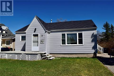 House for sale at 24 Warren St Redvers Saskatchewan - MLS: SK806627