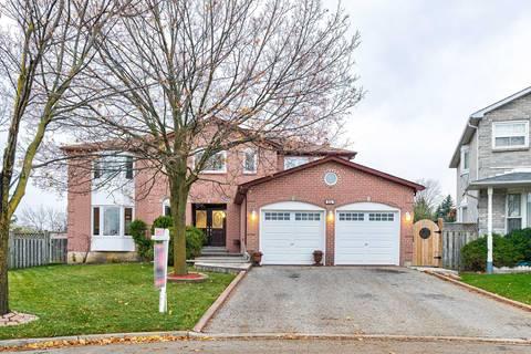 House for sale at 24 Waterloo Ct Brampton Ontario - MLS: W4631576