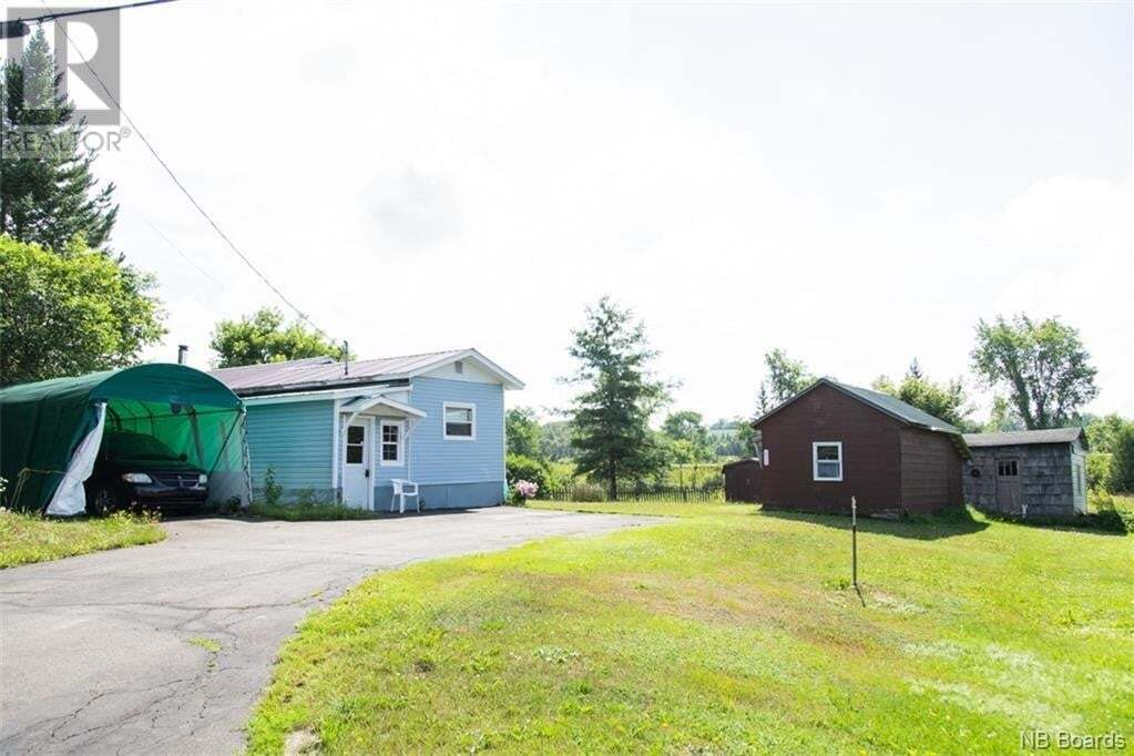 House for sale at 24 Waterville Rd Waterville New Brunswick - MLS: NB046479