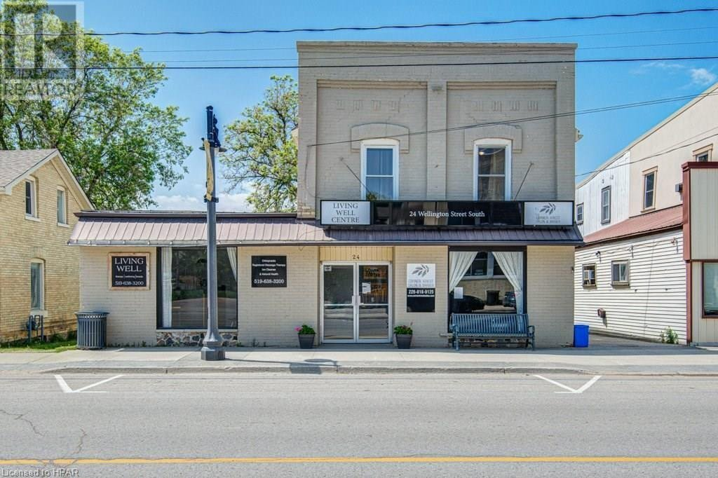 Residential property for sale at 24 Wellington St South Drayton Ontario - MLS: 30810639