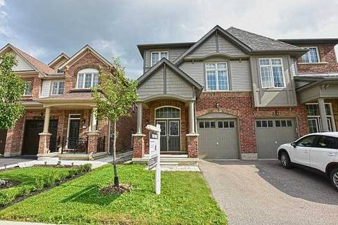 Townhouse for sale at 24 Wellman Cres Caledon Ontario - MLS: W4435875