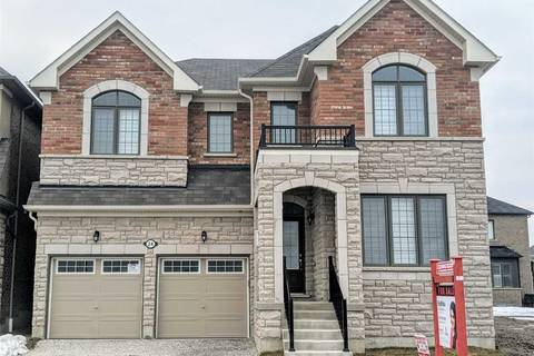House for rent at 24 Westfield Dr Whitby Ontario - MLS: E4681355