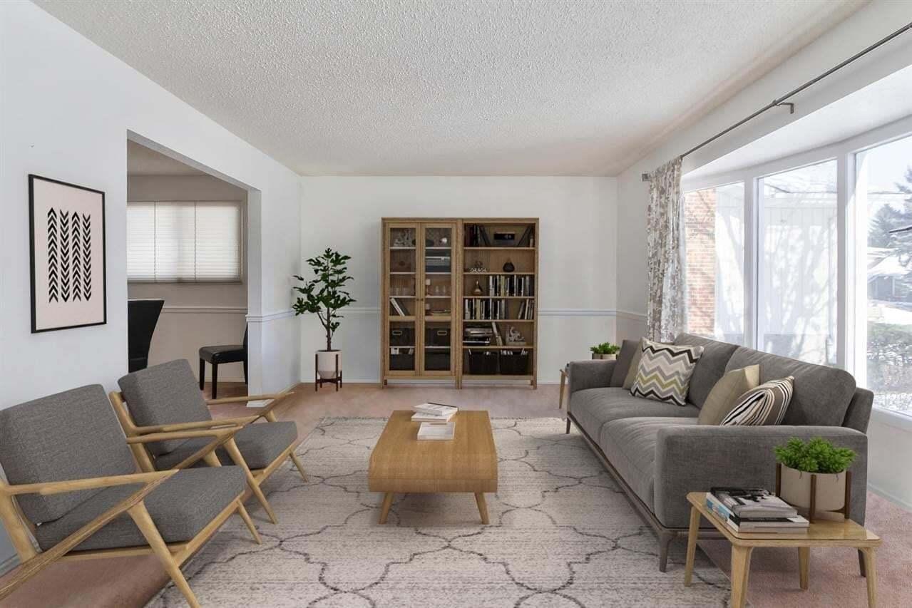 House for sale at 24 Westridge Cr NW Edmonton Alberta - MLS: E4211567