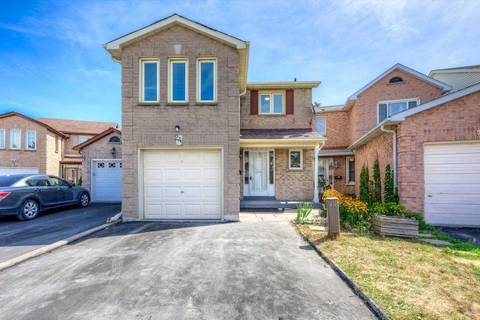 House for sale at 24 Whispering Willow Ptwy Toronto Ontario - MLS: E4559476
