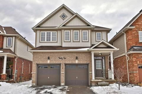House for sale at 24 White Gates Dr Hamilton Ontario - MLS: X4698230