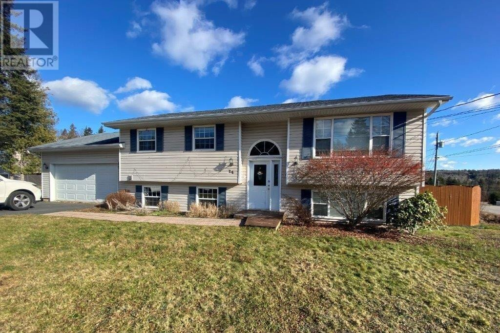 House for sale at 24 Whitehorse Dr Quispamsis New Brunswick - MLS: NB051649