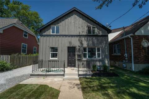House for sale at 24 Whitworth St St. Catharines Ontario - MLS: X4870065