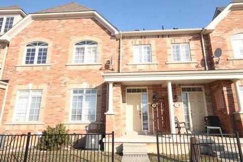 Townhouse for sale at 24 Wicker Park Wy Whitby Ontario - MLS: E4418464