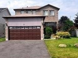 House for rent at 24 Wicks Dr Ajax Ontario - MLS: E4659415